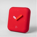 This Clock is Also a Life-Saving Emergency Kit