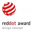 A Winner of the Red Dot Design Concept Award 2018 - The Median AMB