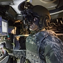 Aircraft Tech Lets Crewmen See Through Tanks - IronVision