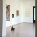 Gallery Pioneers Remote Art Tours via Robots - Hastings Contemporary