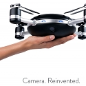 (Video) The Lily Camera Drone Promises to Up Your Aerial Selfie Game