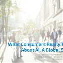 (PDF) What Consumers Really Think About AI : A Global Study