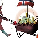 Norway's Sovereign Wealth Fund Hits $1 Trillion