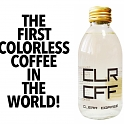 'World's First' Colorless Coffee Will Help You Conceal Your Caffeine Addiction - Clear Coffee