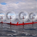 Wind Turbines Power Liquid-Air Energy Storage
