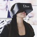 (Video) Dior Uses Virtual Reality to Grant Backstage Passes