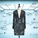 (Video) Google is Helping H&M Construct a Custom Dress Based on Your Personal Data