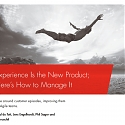 (PDF) Bain - Experience Is the New Product : Here's How to Manage It