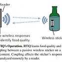 (PDF) MIT'S RFIQ : Food Quality and Safety Detection Using Wireless Stickers