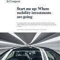 (PDF) Mckinsey - Where Mobility Investments are Going