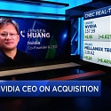 (M&A) Nvidia to Buy Mellanox for $6.9 Billion in Data Center Push