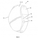 (Patent) This is The New Apple Watch with Flexible Display