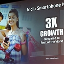 India Surpasses USA to Become The Second Largest Smartphone Market