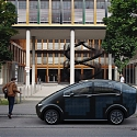 (Video) Solar Panels Cut Down on Range Anxiety in German Compact EV - SION