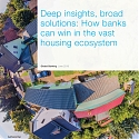 (PDF) Mckinsey - Deep Insights, Broad Solutions : How Banks Can Win in The Vast Housing Ecosystem