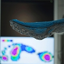 Fraunhofer : Pressure-Monitoring Stockings to Prevent Wounds in Diabetics