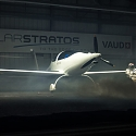 Official Debut for Solar-Powered Space Plane - The SolarStratos
