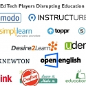 Funding To Education Technology Startups Soars 96%