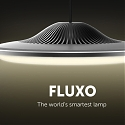 (Video) The World's First Truly Smart Lamp - FLUXO