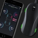 (Video) Zus Tire Monitor Sends Slow Leak Alerts to Your Smartphone