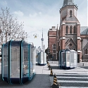 These Modular Pods are Designed to Replace Homes for Future Generations