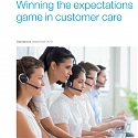 (PDF) Mckinsey - Winning The Expectations Game in Customer Care