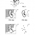 (Patent) Amazon Invents an Ear-Scanning Smartphone to Take-on Touch ID