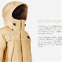(Video) The North Face Prototypes The Moon Parka Produced From Synthetic Spider Silk
