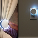 Reinventing the Night Light - Aumi