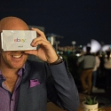 (Video) The World's First Virtual Reality Department Store - Brought to You by eBay
