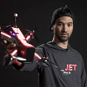 (Video) Drone Racing League Raises a $20M Series B Ahead of its 2nd Season