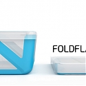 FoldFlat Food Storage