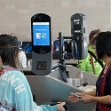 Delta's Fully Biometric Terminal is The First in The US
