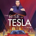 (Infographic) The Rise of Tesla