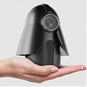 Homecam Star Wars-Inspired Concept Lets Darth Vader Watch The Home