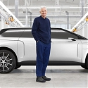 Dyson Reveals Its Canceled 7-Seater Electric SUV