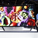 TV Screens Are Getting Bigger and Bigger