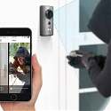 Ward Off Burglars with the Zmodo Greet Video Doorbell