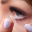 Hydrogel Contact Lens Could Save Wearers' Vision