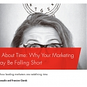 (PDF) Bain - It's About Time : Why Your Marketing May Be Falling Short