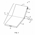(Patent) Apple Patents Foldable iPhone with Flexible Display That Can Clip Onto Clothing