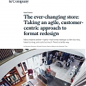 (PDF) Mckinsey - The Ever-Changing Store : Taking an Agile, Customer-Centric Approach to Format Redesign