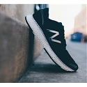 New Balance Launches First 3D Printed Running Shoe
