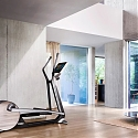 Technogym Personal Line Delivers Wellness Solutions for Home Interiors