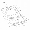 (Patent) Nintendo Patents How a Smartphone Case Could Turn Your Phone Into a Game Boy