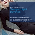 (PDF) Mckinsey - Luxury in The Age of Digital Darwinism
