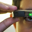 (Patent) Glass 2.0 : This Might be What the New Google Glass Looks Like