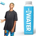 Jaden Smith's Just Water Just Hit $100M Valuation