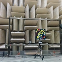 Lego-Like Wall Produces Acoustic Holograms