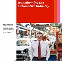 (PDF) PwC : 5 Trends Transforming The Automotive Industry